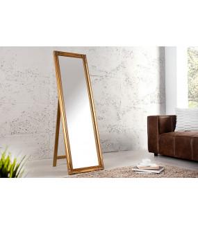 Lustro Versailles 160 cm złote