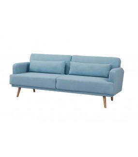 Sofa Studio 214 Cm niebieska