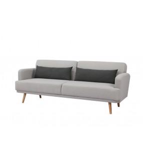 Sofa Studio 214 Cm szara