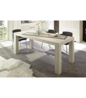 Stół PALMIRA 165 cm beżowy