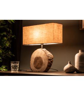 Lampa stołowa Pure Nature 46 cm