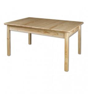 Stół sosnowy rozkładany do jadalni