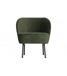 Fotel FR Vogue zielony