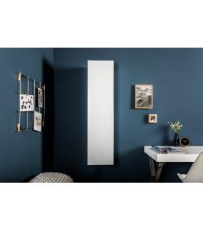 Półka wisząca Supreme 120 cm pionowa biała