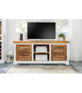 Stolik pod TV Long Island 160 cm Mango