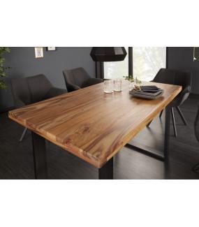 Przepiękny Stół Conley Craft 120 Cm drewno Sheesham