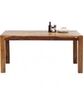 Stół Authentico 160 cm Sheesham