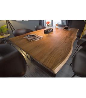 Stół Mammut 140 cm dzika akacja