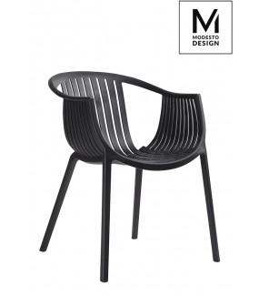 Krzesło SASZA czarne