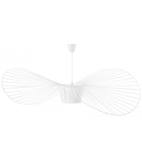 Lampa Wisząca CAPELLO 140 cm Biała