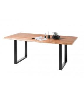 Stół INDIA 180 cm Akcja Naturalna