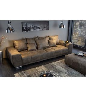 Sofa Elegancia 280 cm taupe
