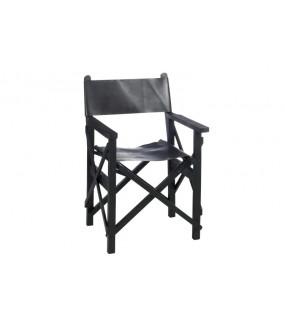 Krzesło Director czarne