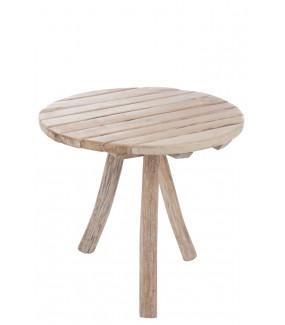 Stół Branchess 75 cm naturalny