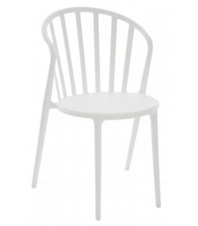 Krzesło Andy białe
