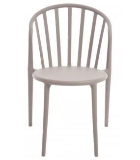 Krzesło Andy Greige do jadalni