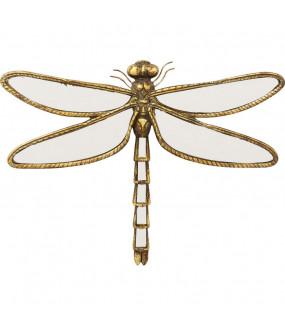 Dekoracja ścienna Dragonfly