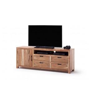 Stolik pod TV WILLOW 175 cm akacja