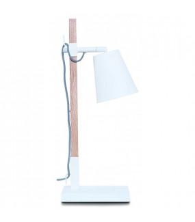 Lampa Stołowa Sydney Biała