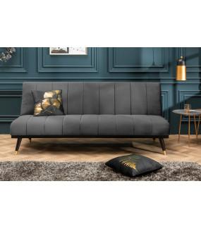 Sofa Belissima 180 Cm szara