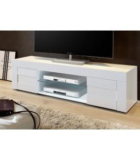 Stolik Pod TV EASY 181 Cm Biały