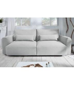 Sofa Marika 240 cm szara