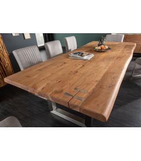 Stół Maamut 240 cm naturalna akacja