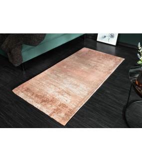 Dywan Pope 70 cm x 140 cm różowy beż