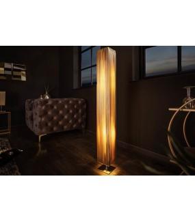 Lampa Paris 120 cm złota