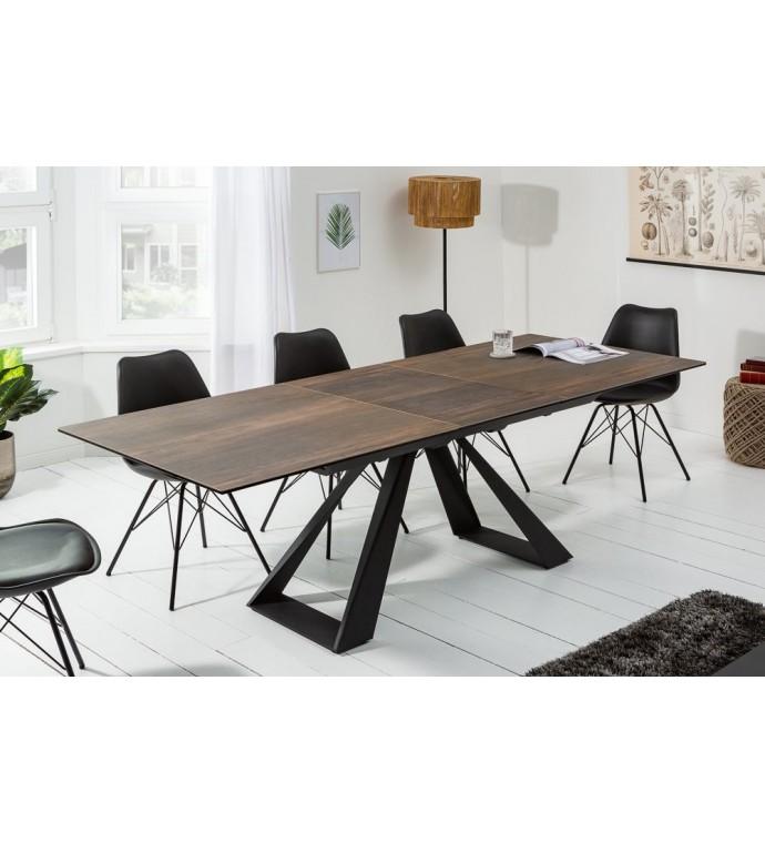 Stół rozkładany TORONTO 180 cm - 230 cm powłoka ceramiczna
