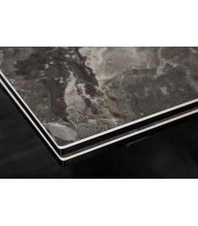 Stół Rozkładany Ontario 180 Cm - 220 Cm - 260 Cm Ceramika W Optyce Marmuru