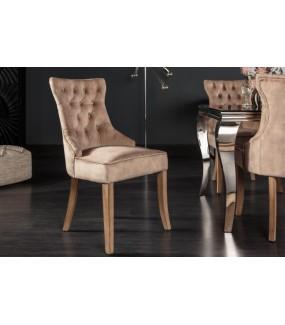 Krzesło Lorena Cappuccino