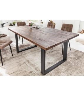 Stół CHIOMA 160 cm akacja