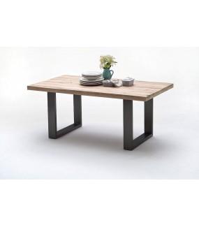 Stół CASTELLO Dąb bielony
