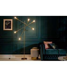 Lampa podłogowa STARS 163 Cm