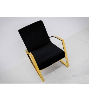 Nowoczesny fotel do salonu
