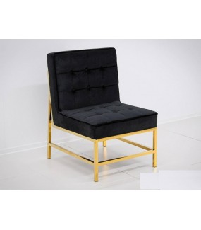 Fotel OXANA Modern Barock