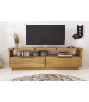 Stolik pod Tv Fines 150 cm Sosna naturalna