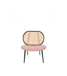 Nowoczesny fotel do salonu lub jadalni
