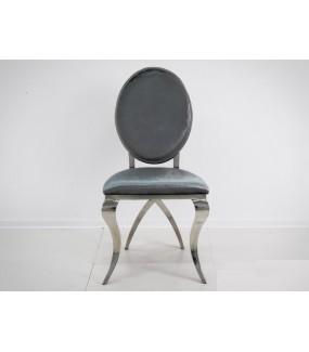 Eleganckie krzesło do salonu
