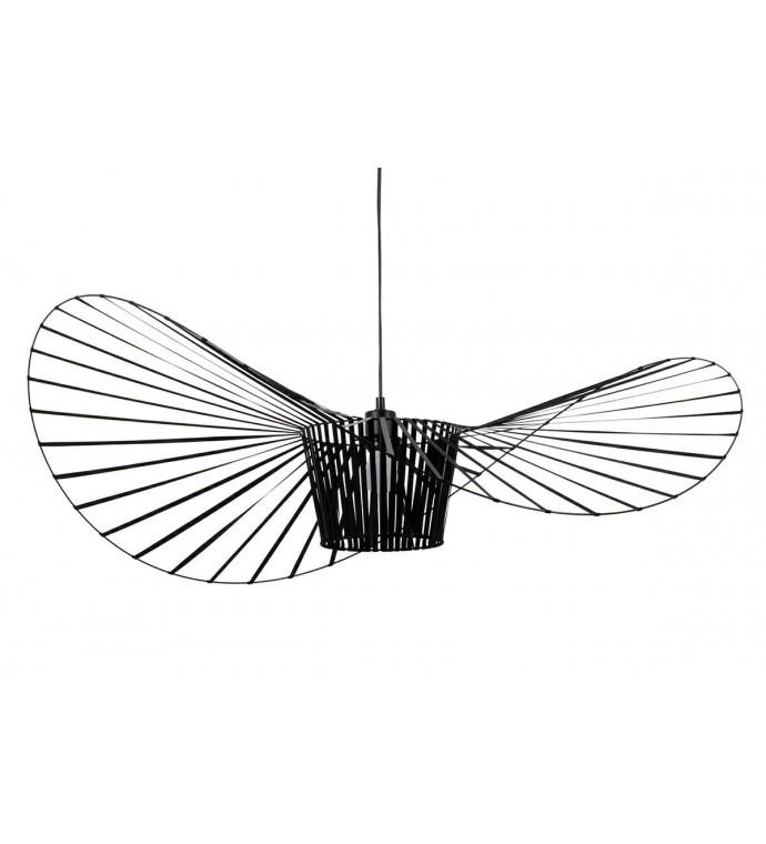 Lampa Wisząca CAPELLO 200 cm Czarna