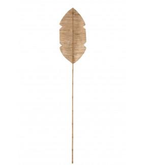 Ozdoba Leafy naturalna