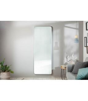 Lustro ELEGANCIA  170 cm srebrne do przedpokoju. Idealne do łazienki w stylu nowoczesnym, skandynawskim.