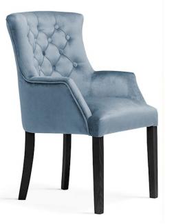 Krzesło AMORE do salonu
