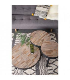 Oryginalny stolik kawowy do salonu