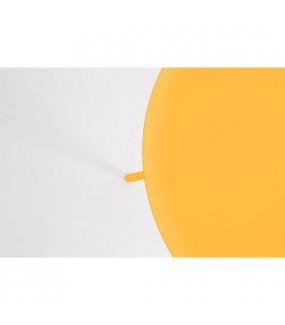 Stolik Frost pomarańczowy