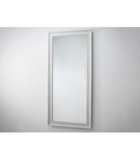 Lustro MARCO 180 cm białe
