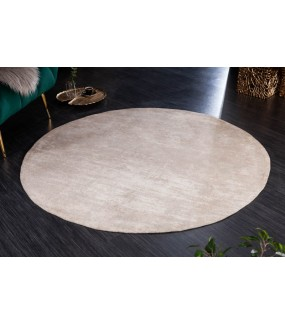 Piękny dywan modern art do salonu w stylu nowoczesnym. Idealny do pokoju w stylu vintage.