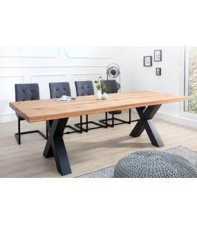 Stół FACTORY 200 cm dąb dziki