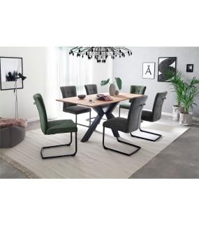 Stół ANTIGUA 180 cm dąb